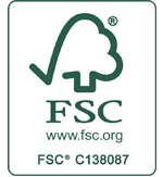 Certification in accordance with FSC